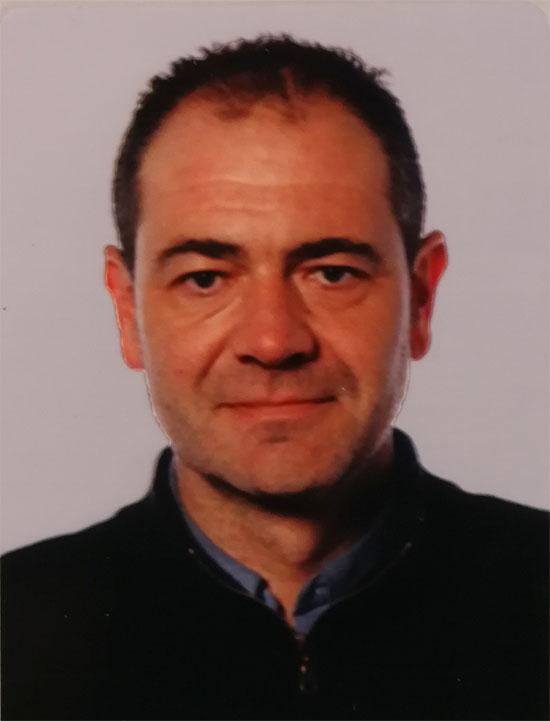 Jose Ignacio Eetxezarreta Estala