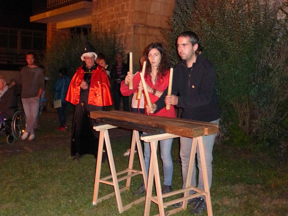 Herriko Festak