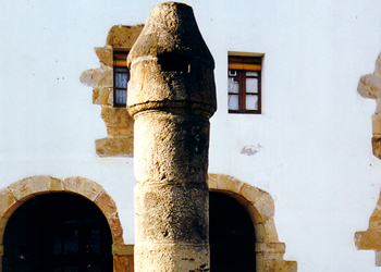 Santa Luziako Pikota